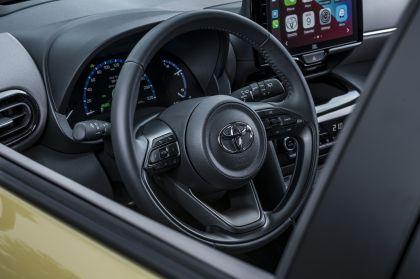 2021 Toyota Yaris Cross Elegant 29