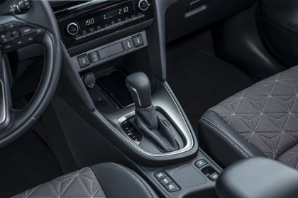 2021 Toyota Yaris Cross Elegant 31
