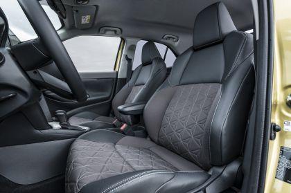 2021 Toyota Yaris Cross Elegant 34