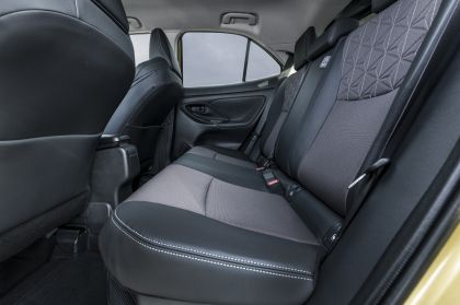 2021 Toyota Yaris Cross Elegant 35