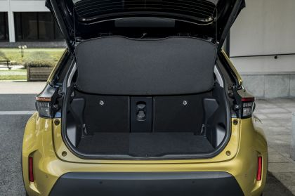 2021 Toyota Yaris Cross Elegant 37