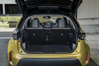 2021 Toyota Yaris Cross Elegant 38