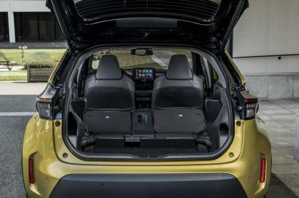 2021 Toyota Yaris Cross Elegant 42