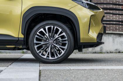 2021 Toyota Yaris Cross Elegant 48