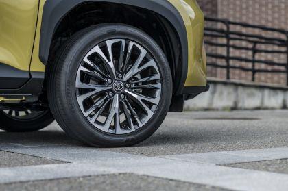 2021 Toyota Yaris Cross Elegant 49