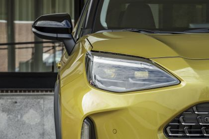 2021 Toyota Yaris Cross Elegant 54