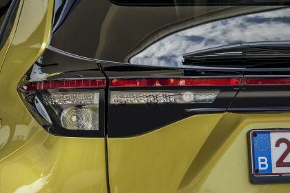 2021 Toyota Yaris Cross Elegant 57