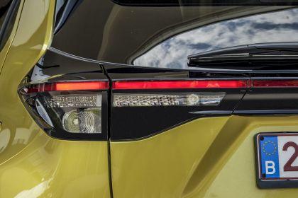 2021 Toyota Yaris Cross Elegant 58