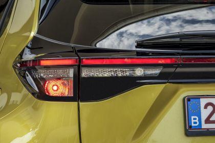 2021 Toyota Yaris Cross Elegant 59