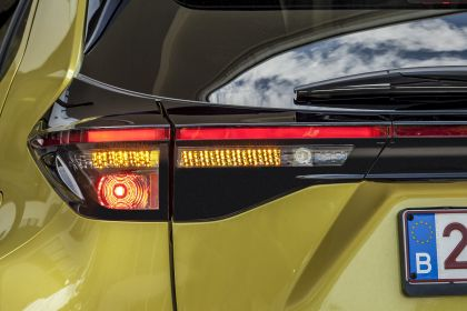 2021 Toyota Yaris Cross Elegant 60