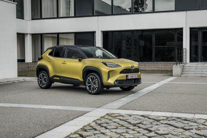 2021 Toyota Yaris Cross Elegant 62