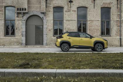 2021 Toyota Yaris Cross Elegant 64