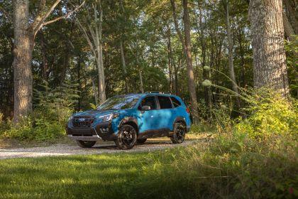 2022 Subaru Forester Wilderness 2