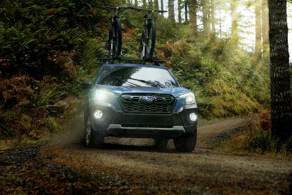2022 Subaru Forester Wilderness 7