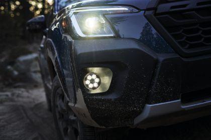 2022 Subaru Forester Wilderness 8