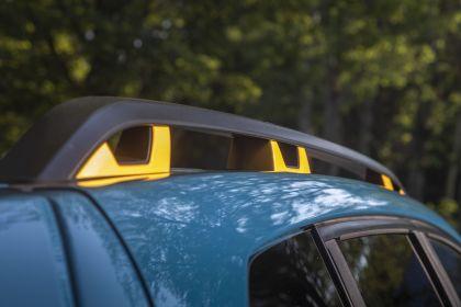 2022 Subaru Forester Wilderness 10