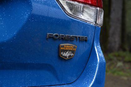 2022 Subaru Forester Wilderness 11
