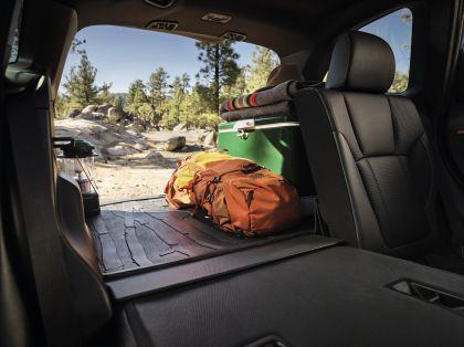 2022 Subaru Forester Wilderness 12
