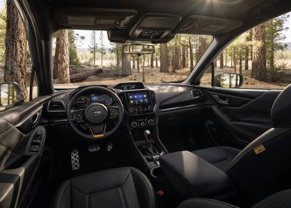 2022 Subaru Forester Wilderness 16