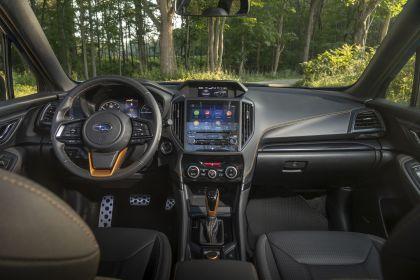 2022 Subaru Forester Wilderness 17