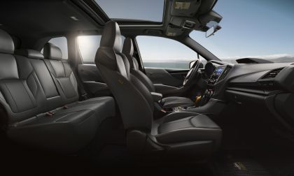 2022 Subaru Forester Wilderness 20