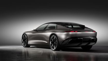 2021 Audi Grandsphere concept 2