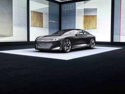 2021 Audi Grandsphere concept 4
