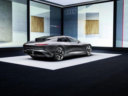 2021 Audi Grandsphere concept 6