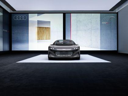 2021 Audi Grandsphere concept 7
