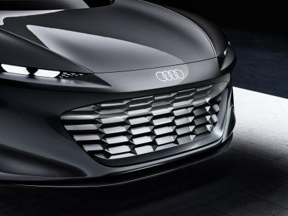 2021 Audi Grandsphere concept 8