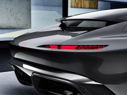 2021 Audi Grandsphere concept 10