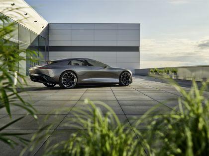 2021 Audi Grandsphere concept 12