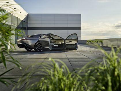 2021 Audi Grandsphere concept 13