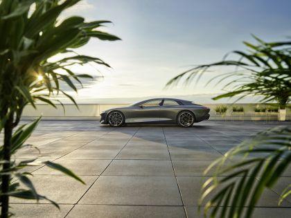 2021 Audi Grandsphere concept 14