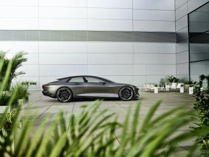 2021 Audi Grandsphere concept 15
