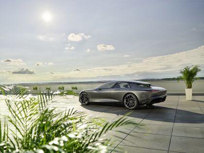 2021 Audi Grandsphere concept 16