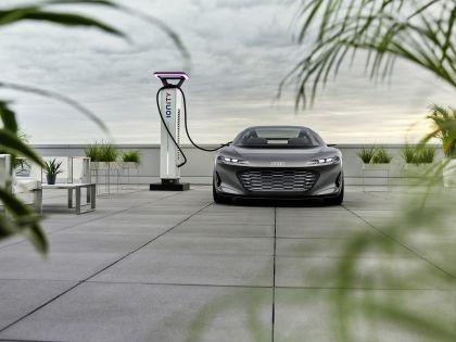 2021 Audi Grandsphere concept 18