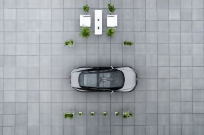 2021 Audi Grandsphere concept 19