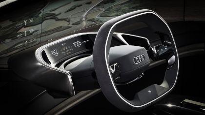 2021 Audi Grandsphere concept 27