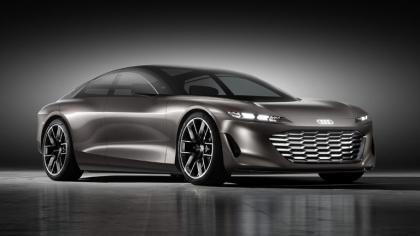 2021 Audi Grandsphere concept 3