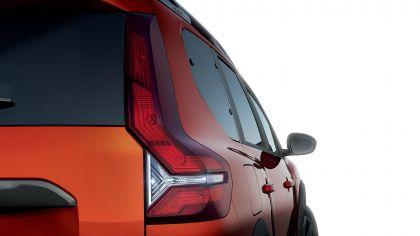 2022 Dacia Jogger 8