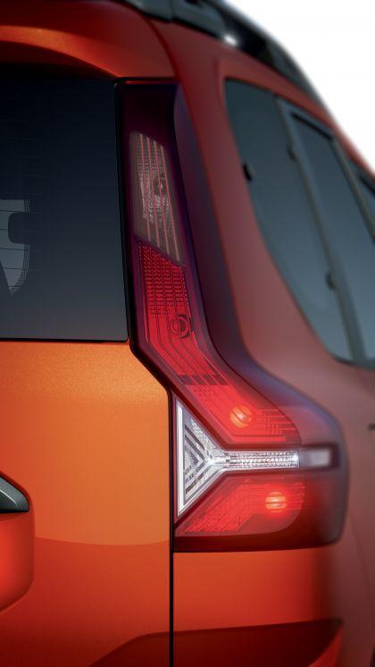 2022 Dacia Jogger 9
