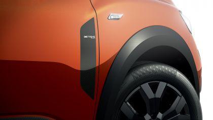 2022 Dacia Jogger 10