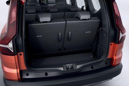 2022 Dacia Jogger 16