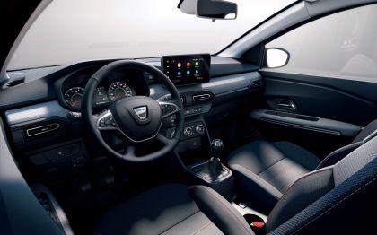 2022 Dacia Jogger 21