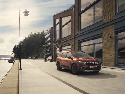 2022 Dacia Jogger 35