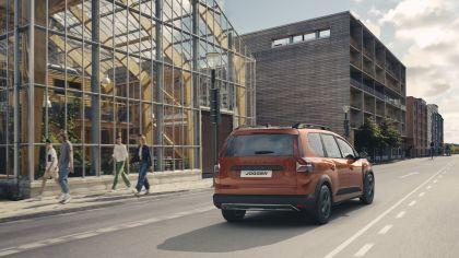 2022 Dacia Jogger 36