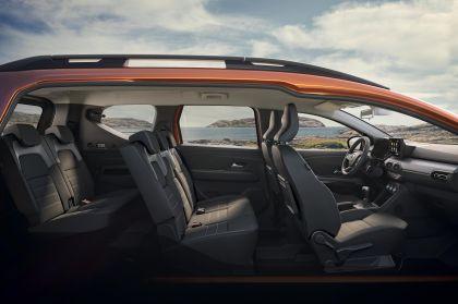 2022 Dacia Jogger 38