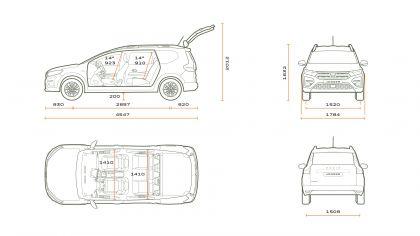 2022 Dacia Jogger 40