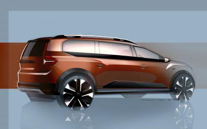 2022 Dacia Jogger 45